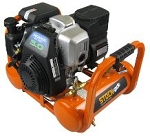 6 HP Gas Powered Air Compressor
