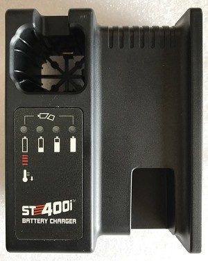 ST400i Battery Charger