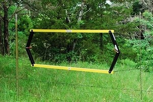 Fence Crossing Tool
